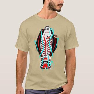 T-shirt Flétan