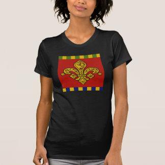 T-shirt Fleur De Lis