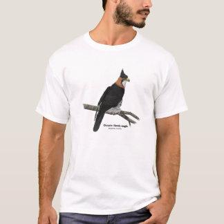 T-shirt fleuri de Faucon-Eagle