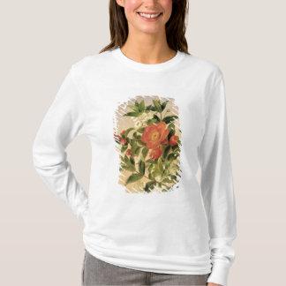 T-shirt Fleurs, 1835