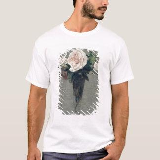T-shirt Fleurs, 1872
