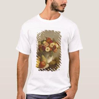 T-shirt Fleurs et fruit, 1865