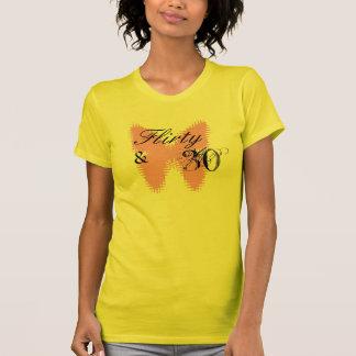 T-shirt Flirty et 30