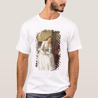 T-shirt Flo Dombey dans Parlour de capitaine Cuttle's