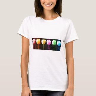 T-shirt Floralies de TULIPE : CADEAU à bas prix de l'art