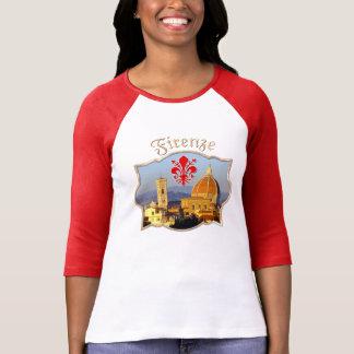T-shirt Florence - Santa Maria del Fiore