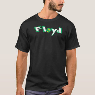 T-shirt Floyd