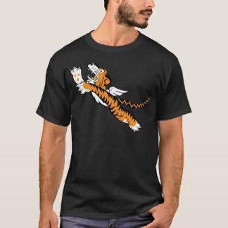 T-shirt Flying Tigers