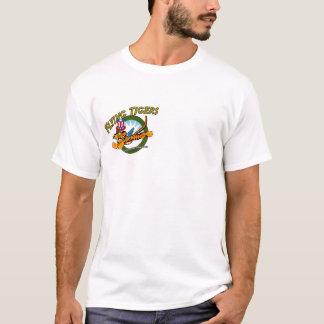 T-shirt Flying Tigers p-40 Warhawk