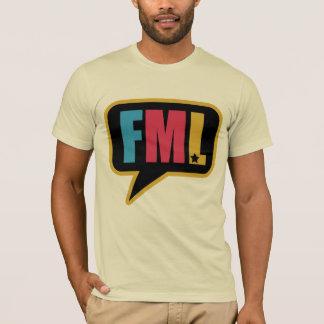 T-SHIRT FML