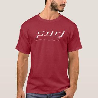 T-shirt FODc - amis d'église de Dallas