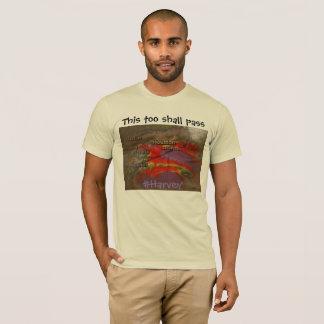 T-shirt Foi