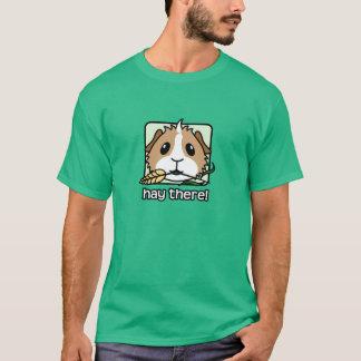 T-shirt Foin là ! (Cobaye)