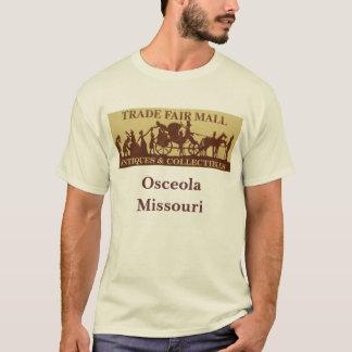 T-shirt foire commerciale, Osceola Missouri