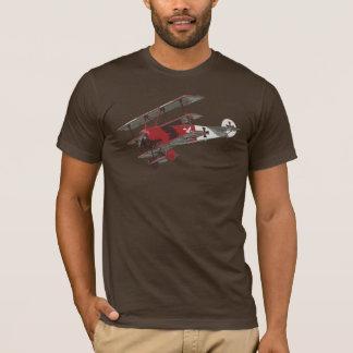 T-shirt Fokker triplan