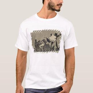 T-shirt Folie bien connue