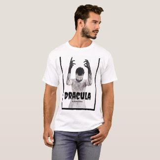 T-shirt foncé de Dracula (édition lourde)
