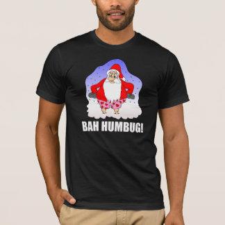T-shirt foncé fumiste de Bah