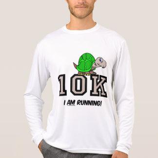 T-shirt fonctionnement 10K