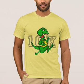 T-shirt Fonctionnement 10K drôle