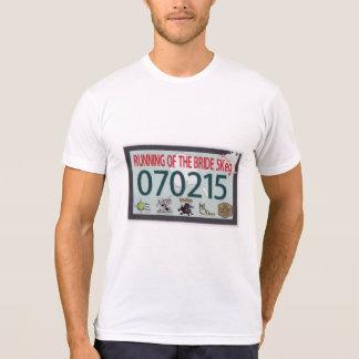 T-shirt Fonctionnement de la jeune mariée 5Keg
