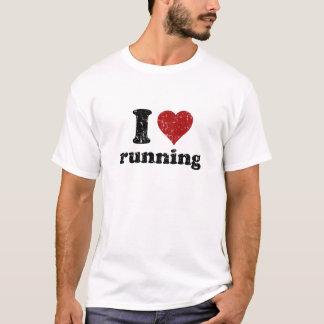 T-shirt Fonctionnement du coeur I