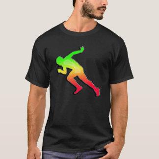 T-shirt Fonctionnement lisse