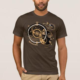 T-shirt Fonctionnements intérieurs