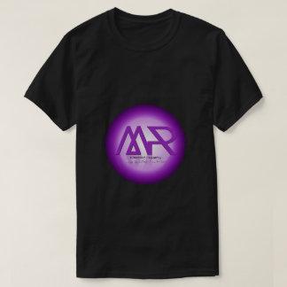 T-shirt fondu de réalité