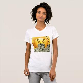 T-shirt fondu de Sickoji par le #GrindAndVape