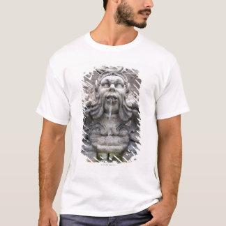 T-shirt Fontana del Pantheon (1575) a conçu par Giacomo