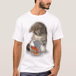 T-shirt 'Food rapide