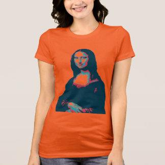 T-Shirt for kids mona lisa