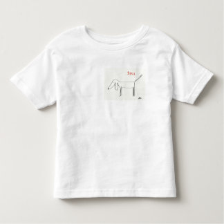 T-shirt for kids with logo