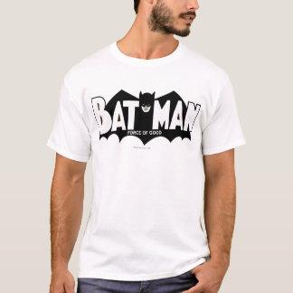 T-shirt Force de Batman   du bon logo 60s