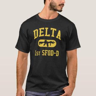 T-shirt Force de delta