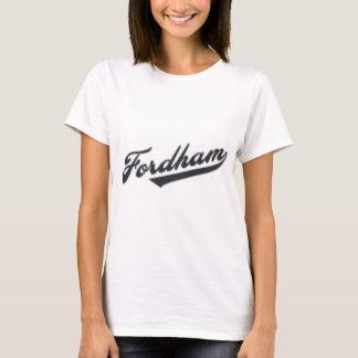 T-shirt Fordham