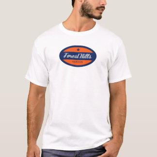 T-shirt Forest Hills