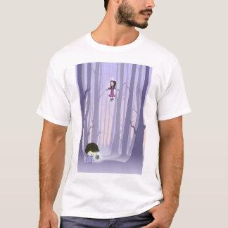 T-shirt Forêt