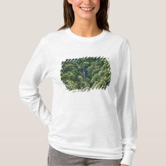T-shirt Forêt de l'Himalaya dans la vallée de Mangdue,