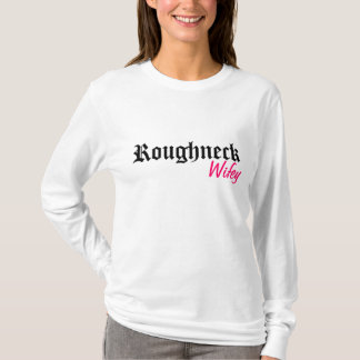 T-shirt Foreur Wifey