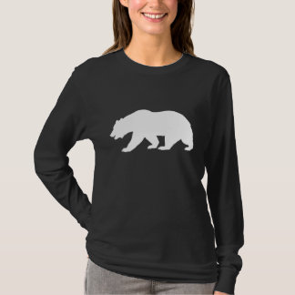 T-shirt Forme d'ours