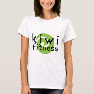 T-shirt Forme physique de kiwi