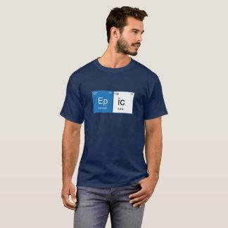 T-shirt Formule épique