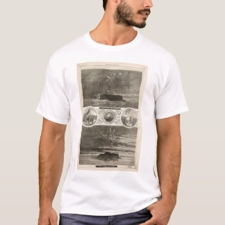 T-shirt Fort Sumter