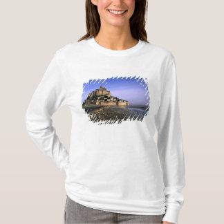 T-shirt Forteresse d'île de St Michel de Famous Le Mont