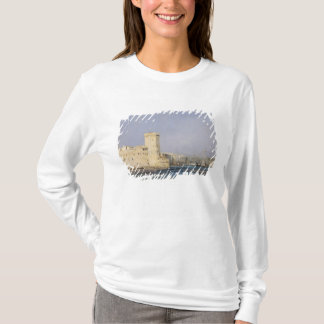 T-shirt Forteresse marine, 19ème siècle