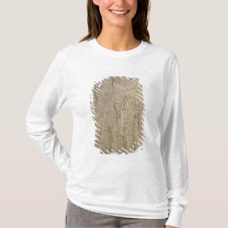 T-shirt Forteresse sous le siège, de Nimrud, l'Irak