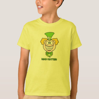 T-shirt fou de chapelier