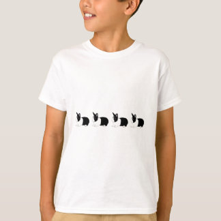 T-shirt Fou néerlandais